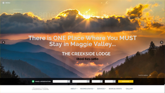 Maggie Valley Vacation Rentals and Maggie Valley Hotels